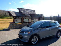 202008 Colorado Wolf Creek Pass Continental Divide (1) - Web - Chevy Bolt Road Trip
